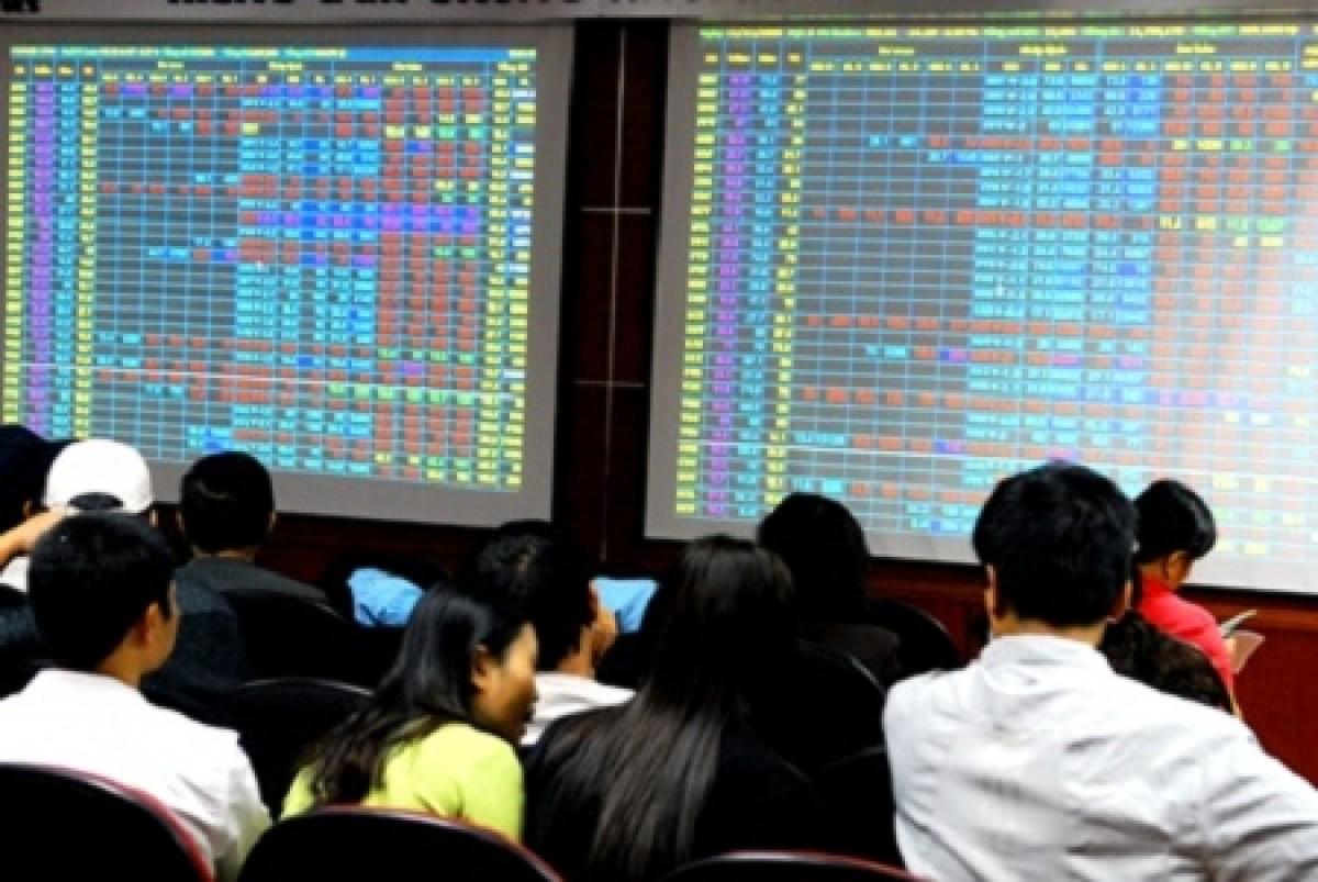 Tờ trình đăng ký giao dịch trên hệ thống giao dịch chứng khoán