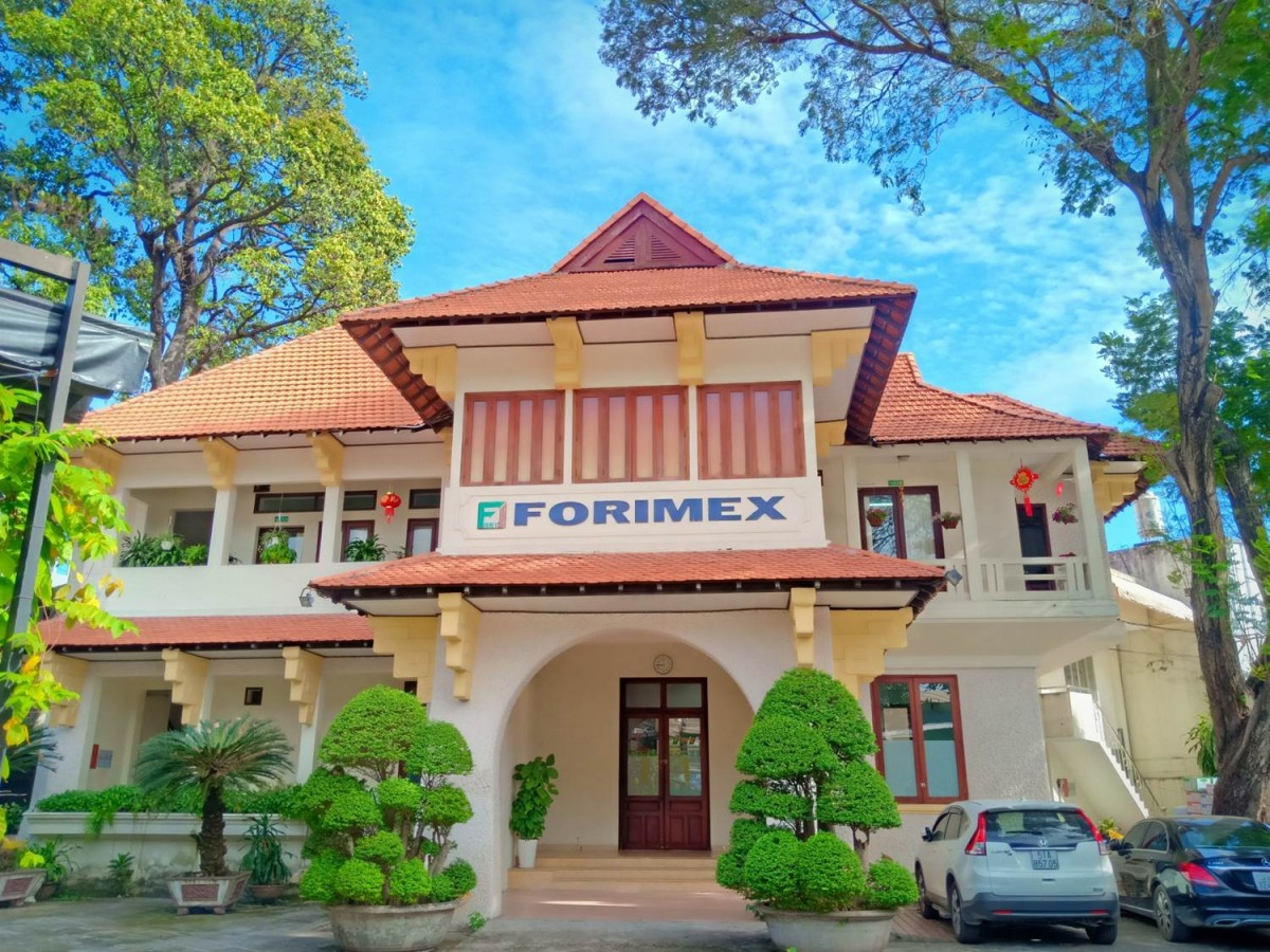 Cho thuê văn phòng làm việc 8 Bis Hoàng Hoa Thám, Quận Bình Thạnh